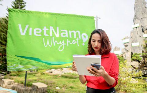 Thử thách VIETNAM Why Not